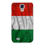 Caso italiano del iPhone de la bandera 3G/3GS