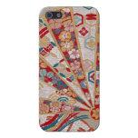 Caso japonés del iPhone de la tela iPhone 5 Carcasas