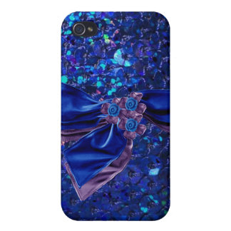 Caso Jeweled, falso de IPhone 4 de la lentejuela y iPhone 4/4S Funda
