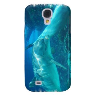 Caso juguetón del iPhone 3G de los delfínes