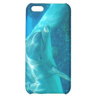 Caso juguetón del iPhone 4 de los delfínes