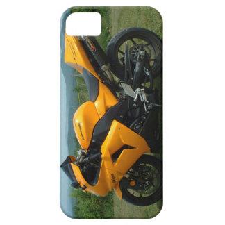 caso Kawasaki ZX-10R del iphone 5/5s Funda Para iPhone 5 Barely There