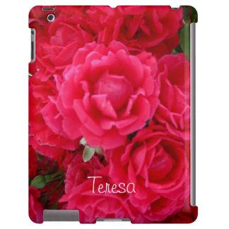 Caso Knockout doble de los Rosas-iPad