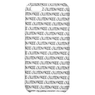 Caso libre del iPhone 5 del gluten