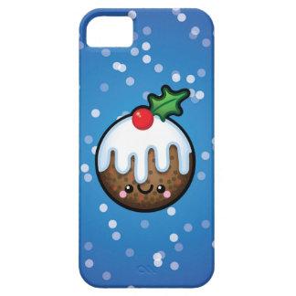Caso lindo 5s del iPhone 5 del navidad de Kawaii iPhone 5 Case-Mate Protector
