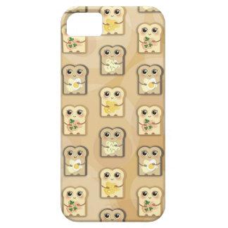 Caso lindo de Barely There del iPhone 5 del modelo iPhone 5 Case-Mate Funda