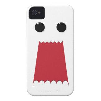 caso lindo del iphone 4 de Halloween iPhone 4 Case-Mate Carcasas