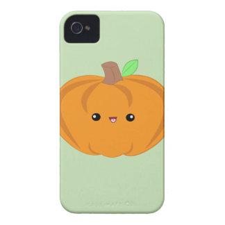 Caso lindo del iPhone de la calabaza del bebé Funda Para iPhone 4 De Case-Mate