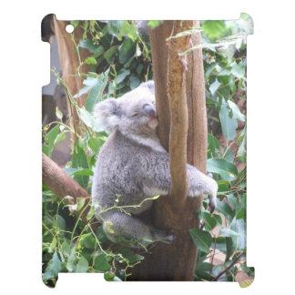 Caso listo del iPad del caso de la koala
