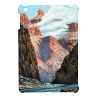 Caso listo del iPad del Gran Cañón mini