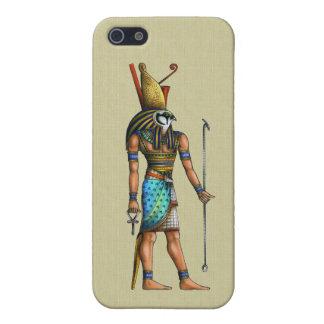 Caso listo del iPhone 5 de Horus iPhone 5 Cobertura