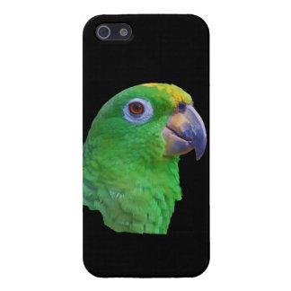 Caso listo del iPhone 5 del loro verde iPhone 5 Carcasa
