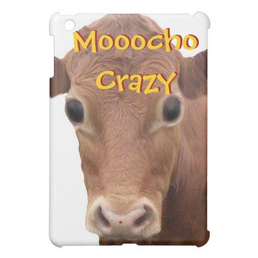 Caso loco del iPad de Moocho
