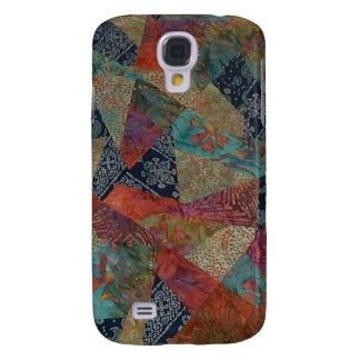 Caso loco del iPhone 3 del batik Samsung Galaxy S4 Cover