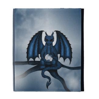 caso mágico del ipad del dragón