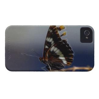 Caso mágico del iPhone 4 de Wildlfe del insecto de Funda Para iPhone 4