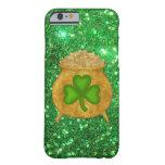 Caso mágico irlandés del iPhone 6 Funda De iPhone 6 Barely There