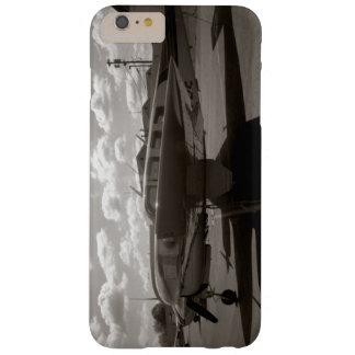 Caso más de Barely There del iPhone 6 de rey Air Funda Para iPhone 6 Plus Barely There