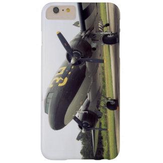 Caso más de Barely There del iPhone 6 del C-47 de Funda Para iPhone 6 Plus Barely There