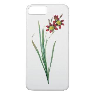 Caso más de Barely There del iPhone 7 tricolores Funda iPhone 7 Plus