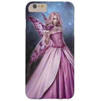 Caso más del iPhone 6 de hadas de la reina del Funda De iPhone 6 Plus Barely There