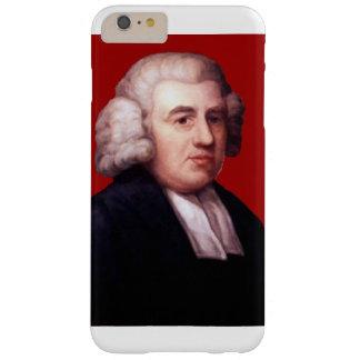 Caso más del iPhone 6 de Juan Newton Funda Para iPhone 6 Plus Barely There