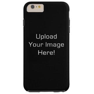 Caso más del iPhone 6 de la carga por Funda De iPhone 6 Plus Tough