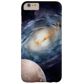 Caso más del iPhone 6 de la Sistema Solar de la Funda Para iPhone 6 Plus Barely There