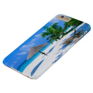 Caso más del iPhone 6 de las vacaciones de la Funda De iPhone 6 Plus Barely There
