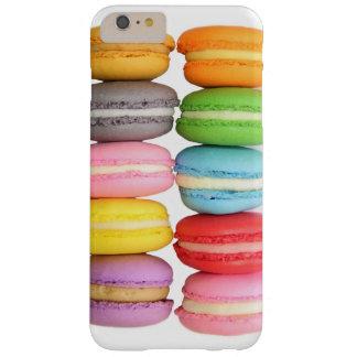 Caso más del iPhone 6 de Macarons Funda Para iPhone 6 Plus Barely There