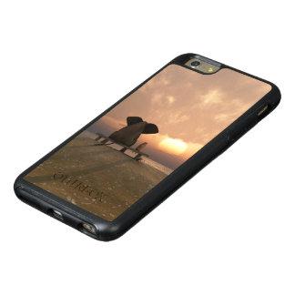 Caso más del iPhone 6 de OtterBox de los amigos Funda Otterbox Para iPhone 6/6s Plus