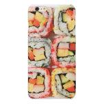 Caso más del iPhone 6 del sushi