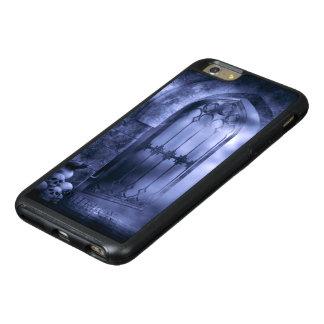 Caso más del iPhone 6 góticos de OtterBox de la Funda Otterbox Para iPhone 6/6s Plus