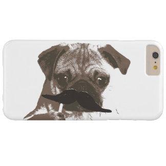 Caso más del iPhone 6 lindos del barro amasado del Funda Barely There iPhone 6 Plus