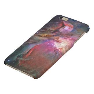 Caso más del iPhone 6 mates de la nebulosa de