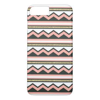 Caso MÁS del iPhone 7 coralinos ultra elegantes de Funda iPhone 7 Plus