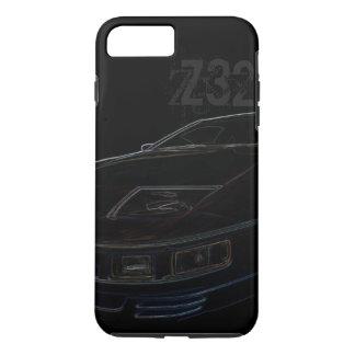 Caso más del iPhone 7 de Nissan 300zx Z32 Funda iPhone 7 Plus