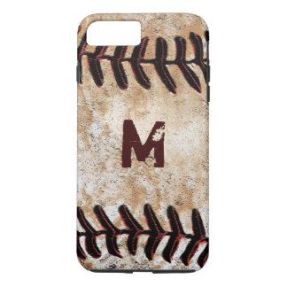 Caso más del iPhone 7 duros del béisbol del Funda iPhone 7 Plus