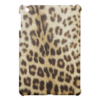 Caso mate del iPad del leopardo mini iPad Mini Carcasa