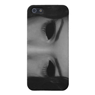 Caso mate del iPhone 5/5s de Catalina iPhone 5 Funda