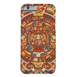 Caso maya antiguo de la astronomía funda de iPhone 6 barely there