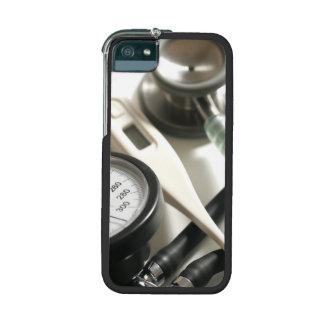 Caso médico del iPhone 5 del tema