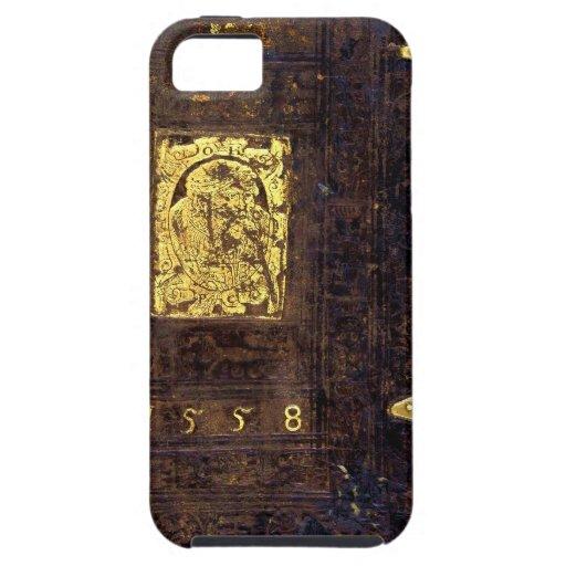 Caso medieval del límite iPhone4 iPhone 5 Carcasa
