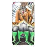 Caso Meditating de Buda IPhone