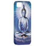 Caso Meditating del iPhone 5 de Buda iPhone 5 Case-Mate Carcasas
