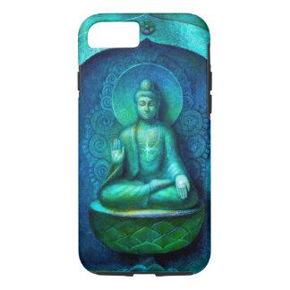 Caso Meditating del iPhone 7 de Buda del zen Funda iPhone 7