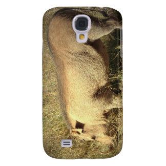 Caso melenudo del iPhone 3G de Warthog