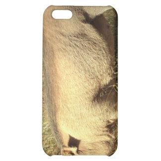 Caso melenudo del iPhone 4 de Warthog