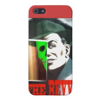 Caso mercantil del iPhone de Bevvy iPhone 5 Carcasas