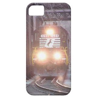 Caso meridional del iphone #3288 5 de Norfolk iPhone 5 Fundas